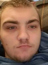 Tyler , 19, United States of America, Denver