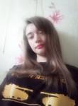 Kristina , 27, Kiev