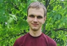 Yuriy, 25 - Just Me