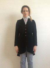 Janine, 35, Germany, Bergen auf Ruegen