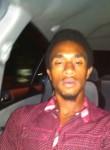 Hakeem logie, 26  , Saint Croix
