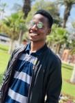 Elijah, 20  , Casablanca