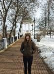 Dasha, 19, Kirov (Kirov)