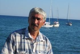Lenur, 58 - Just Me