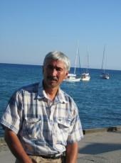 Lenur, 58, Russia, Simferopol