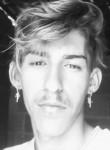 Romilson , 21  , Brasilia