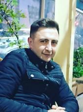 Kadir, 26, Turkey, Izmir