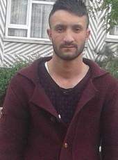 Mete Turudu, 21, Spain, MeteOlot