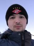 Umar , 26, Moscow