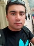 Alikhan, 30  , Bukhara