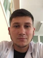 Alfred, 22, Russia, Kazan