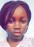 Sugar, 18  , Kenema