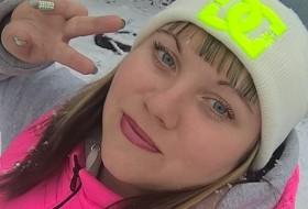 Ekaterina, 31 - Just Me