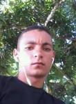 Edivaldo José Me, 27  , Jaboatao