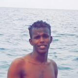 Abbex, 19  , Djibouti
