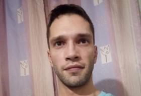 Ivan, 35 - Just Me
