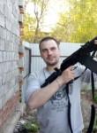 Marat, 36  , Almetevsk