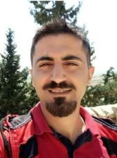 emre, 26, Turkey, Tatvan