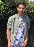 Leonardo, 21  , Custoias