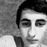David, 20  , Tarchal