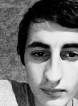 David, 18  , Tarchal