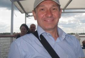Vladimir Mikhailov, 56 - Just Me