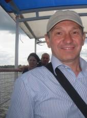 Vladimir Mikhailov, 56, Russia, Saint Petersburg