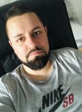 Danny , 28, Germany, Ganderkesee
