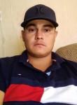 Jose garcia, 20  , Sioux City