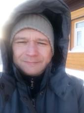 Aleks, 51, Russia, Aleksandrov