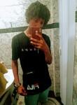 Ryan, 18, Rio de Janeiro