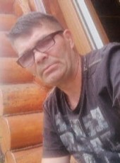 Mark , 40, Russia, Moscow