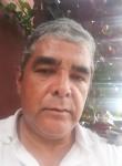Hano, 52  , Mexico City