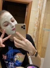 Marfusha, 18, Russia, Saint Petersburg