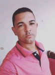 Wellington José , 39  , Recife