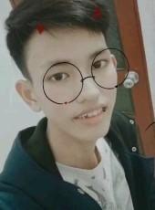 Tiểu Bạch, 21, Vietnam, Thanh Pho Ninh Binh