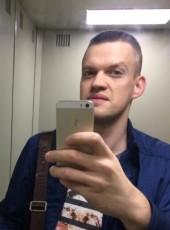 Oleg, 32, Russia, Saint Petersburg