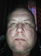 Макс, 42, Россия, Серпухов