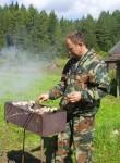 misha, 53, Krasnoyarsk
