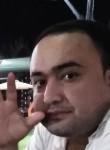 Alizhon mutalov, 25  , Astana