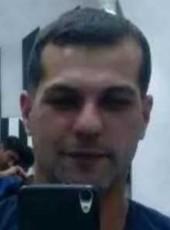 omar aliyev, 33, Azerbaijan, Baku