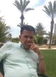 Abuhusham, 53 года, بغداد