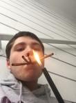 michael, 21  , Ossining