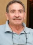 Enrique, 74  , Buenos Aires