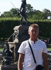 Andrey, 58, Estonia, Tallinn