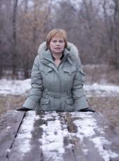 Lyubov Solonina, 48, Russia, Saint Petersburg