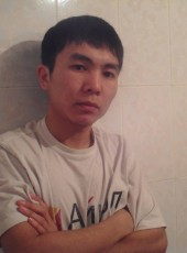 Almir, 32, Kyrgyzstan, Bishkek