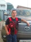 Ivanych, 34  , Khilok
