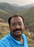 amar, 35, Chinnamanur
