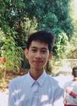 Kyaw, 21  , Pattani